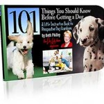 101 Things About Dogs E-book Is Here!!!