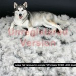 The Furminator:  God's gift to shedding dogs?