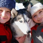 Tuesday's Top Ten:  Why Dogs are Better Than Kids – Part II