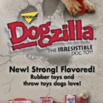 Dogzilla Dog Toys