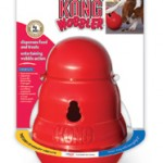 Product Review:  Kong Wobbler