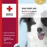 Dog First Aid Guide Available from the Red Cross
