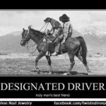 Friday Funny:  Designated Driver