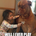 Friday Funny:  At the Doctor's Office