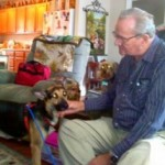 Pets for Patriots:  Another Love Story