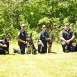 Brimfield Ohio K-9s