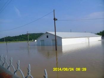 Holmes County Fairgrounds