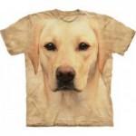 3-D Dog T-shirts