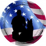 Good News for Military Dogs