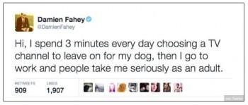 Dog Tweets 5