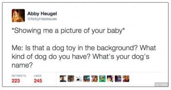 Dog Tweets 9
