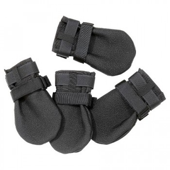 Target also carries Ultra Paws Durable Dog Boots, priced at $31.95 -$34.95 for a set of four. Six sizes available.