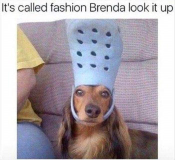 Croc fashion