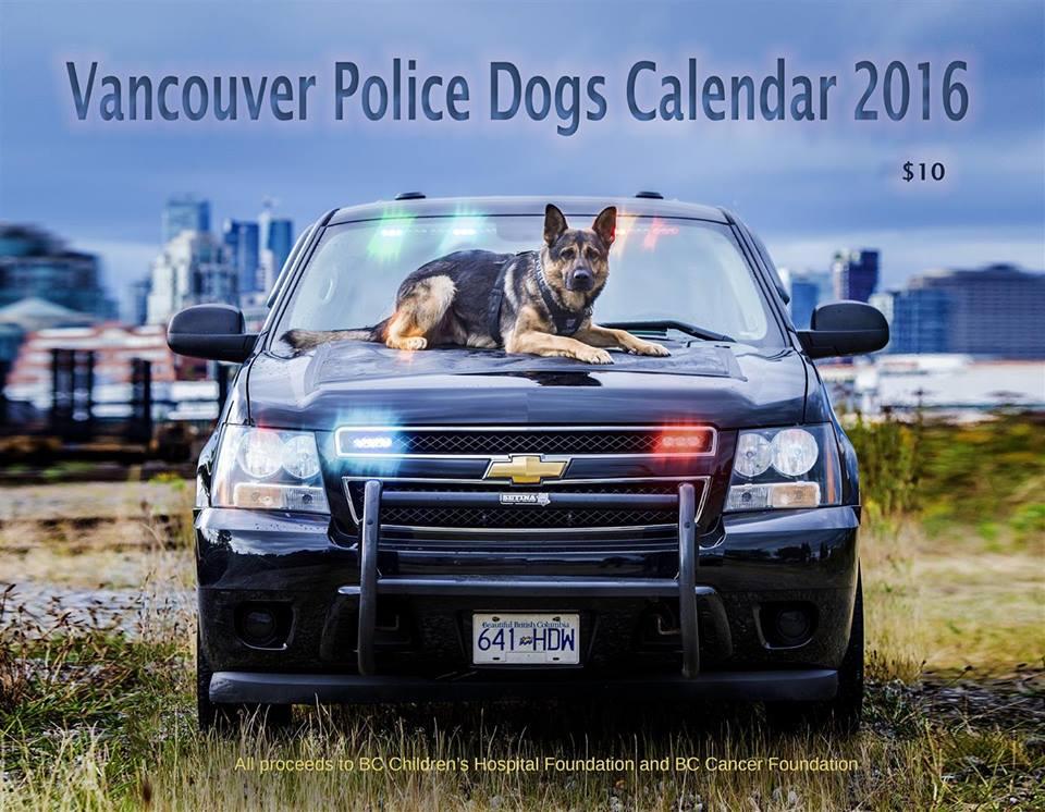 VPD Calendar