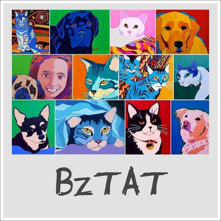 BZTat collage