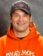 Hugh Neff (photo:  Iditarod.com)