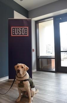 Photo:  USO