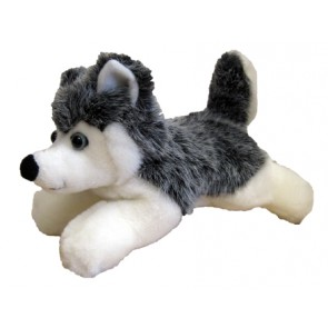 Just a little Husky from the Iditarod Store