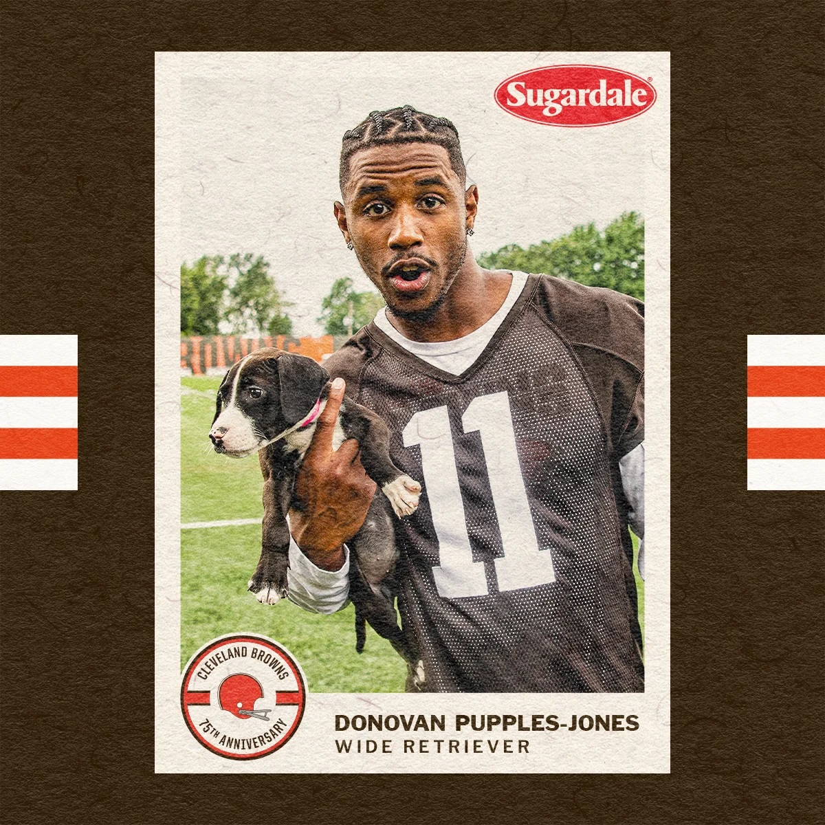 Photo:  Cleveland Browns