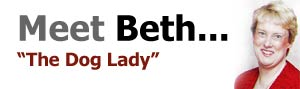 BETH THE DOG LADY